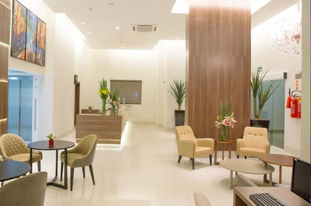 Atlantica Hotels converte Transamerica Executive Cuiabá para Comfort Hotel Cuiabá