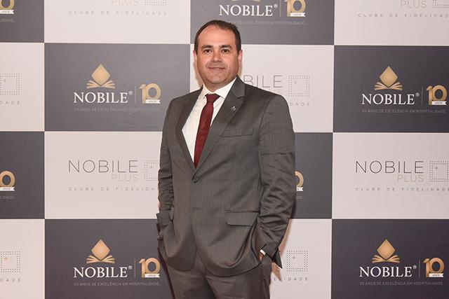 Nobile Hotéis conquista certificação do Great Place to Work