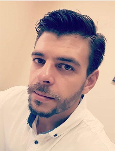 Rodolpho Hesselbach é o novo Gerente comercial da AccorHotels em Santos (SP)