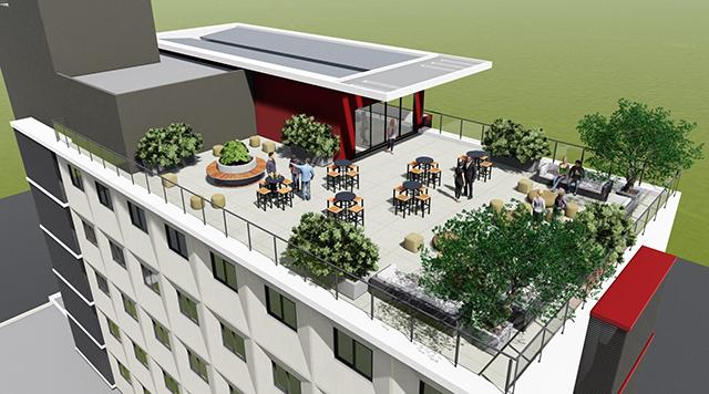 Ibis anuncia primeiro hotel em Tubarão (SC), com previsão de abertura para 2021