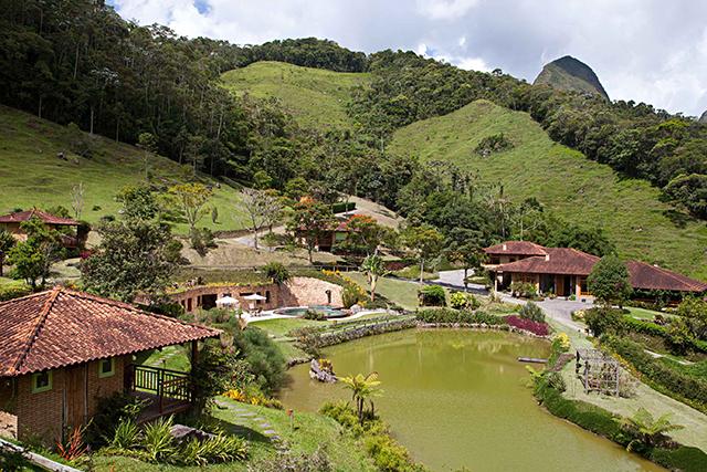 Hotéis da Região Serrana do Rio de Janeiro apostam em serviço de Day Use