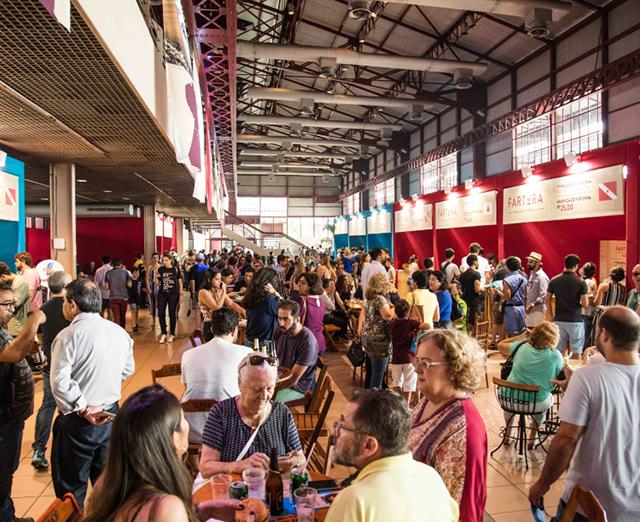 Festival Fartura – Comidas do Brasil Belém reúne 60 chefs e produtores de todo o País
