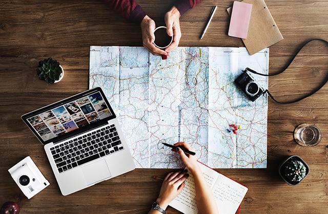 OMT estima que crescimento do turismo mundial pode chegar a 4% em 2019