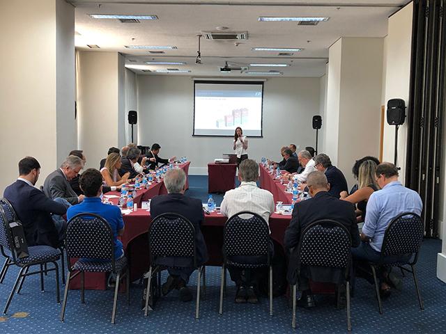 Abracorp organiza reunião e aponta otimismo em 2019