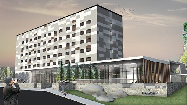 Rede de Hotéis Dall'Onder inaugura em abril unidade em Garibaldi (RS)
