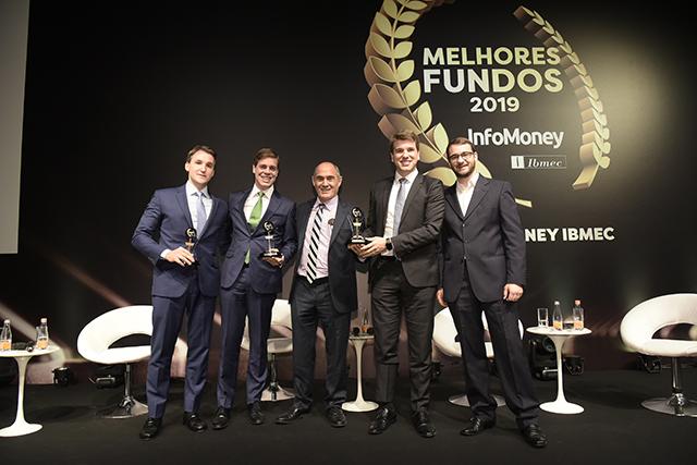 Fundo Imobiliário Maxinvest é vencedor do prêmio Infomoney – Ibmec