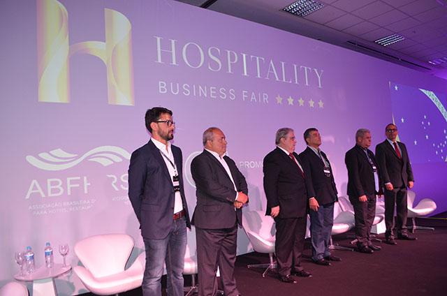 Hospitality Business Fair é apresentada ao mercado