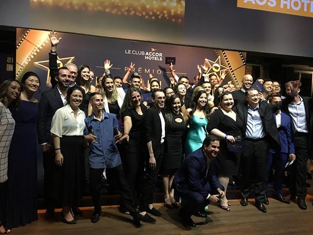 Le Club AccorHotels premia hotéis mais engajados do programa de fidelidade