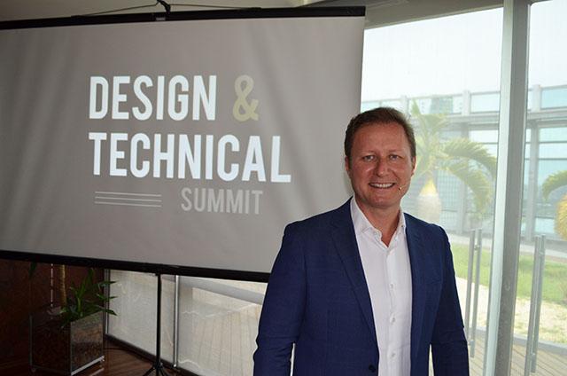 4ª edição do Design & Technical Summit é apresentada ao mercado