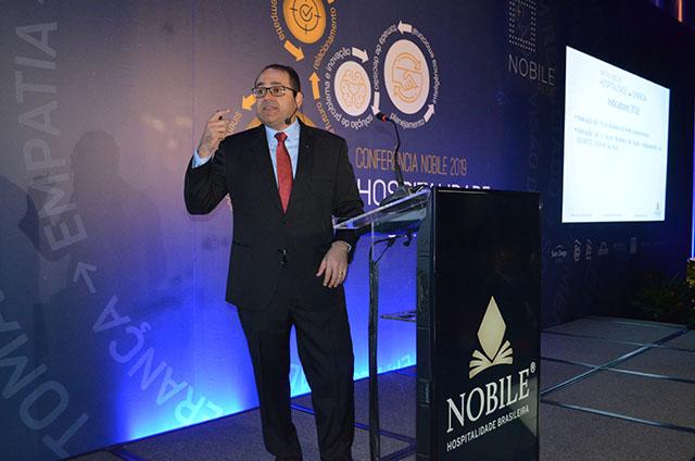 Conferência Nacional Nobile 2019 tem início em Ribeirão Preto (SP)