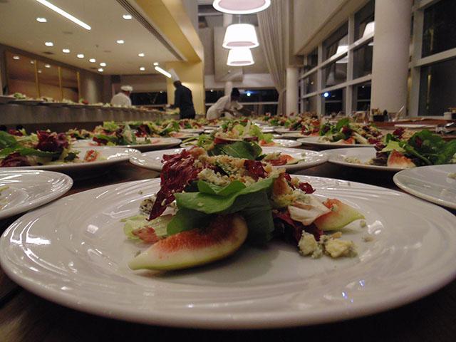 Jantar celebra festa de entrega do Troféu aos Fornecedores da Hotelaria 2018