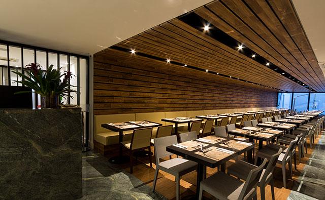 WZ Hotel Jardins (SP) lança jantar temático