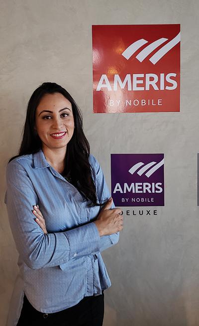 Ameris Hotéis by Nobile: diferencial ao segmento de hotelaria independente