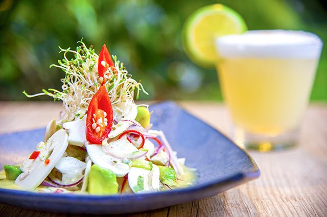 QCeviche! Barra Funda leva culinária peruana do campo para Restaurant Week