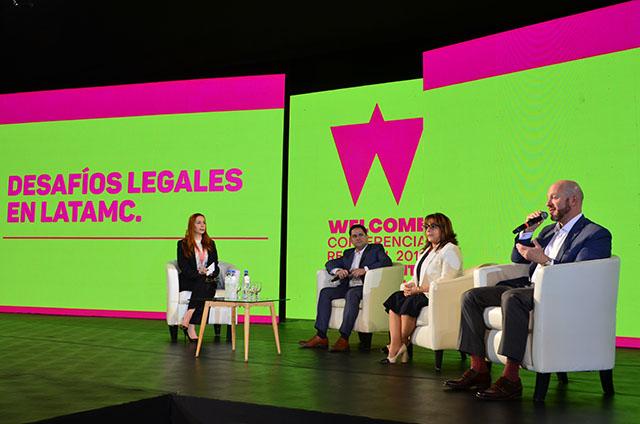 Desafios jurídicos da hotelaria são debatidos na conferência da Wyndham 2019