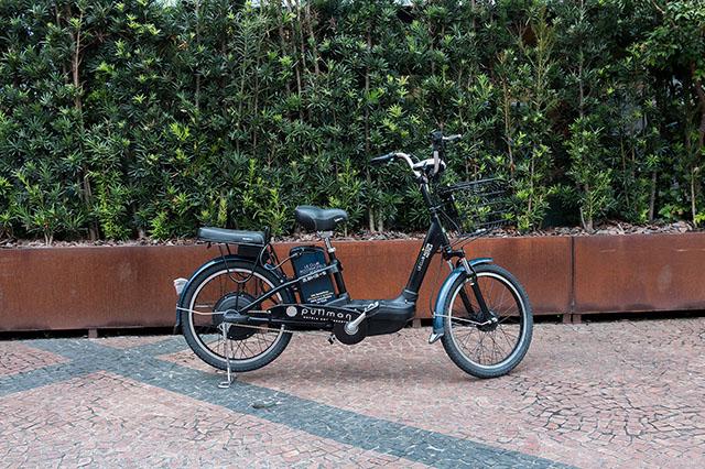 Pullman São Paulo Ibirapuera disponibiliza bicicletas elétricas