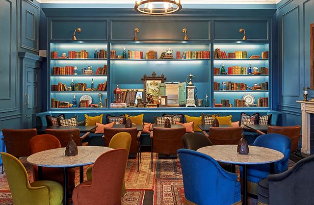 Kimpton Hotels inaugura empreendimento na Escócia