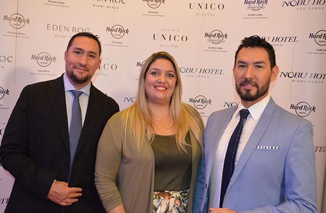 RCD Hotels encerrou em grande festa o Sales Mission promovido no Brasil