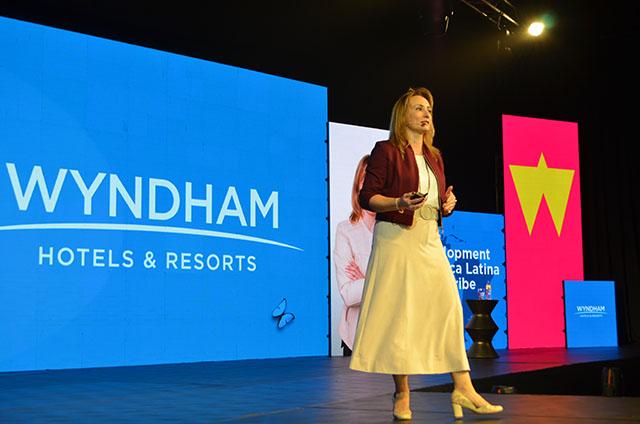 Wyndham Hotels & Resorts pretende crescer com 15 marcas na América Latina