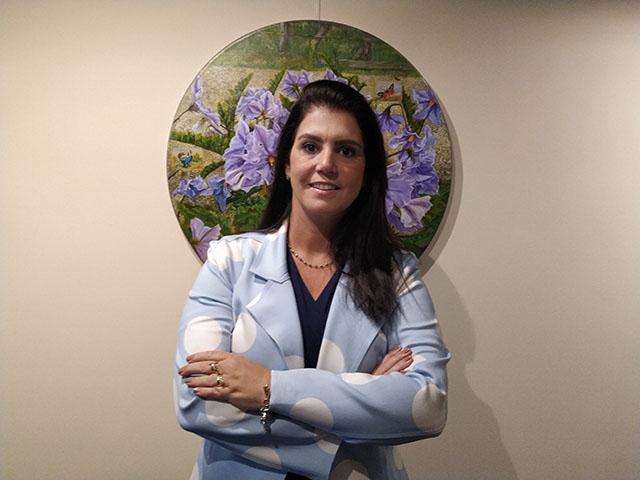Adriana Chaud se desliga na New Time e cria a Tudo Consultoria