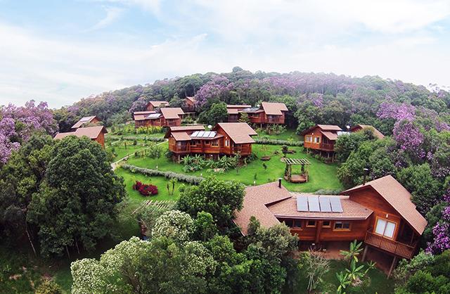 SPaventura Eco Resort fecha trimestre com aumento de 15% no faturamento