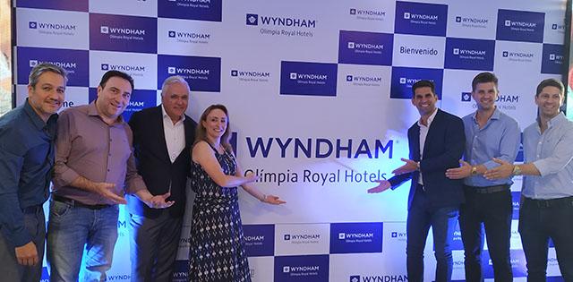 Wyndham passa a administrar o maior complexo hoteleiro do Brasil