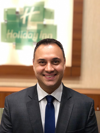 Holiday Inn Manaus (AM) anuncia novo Gerente Geral