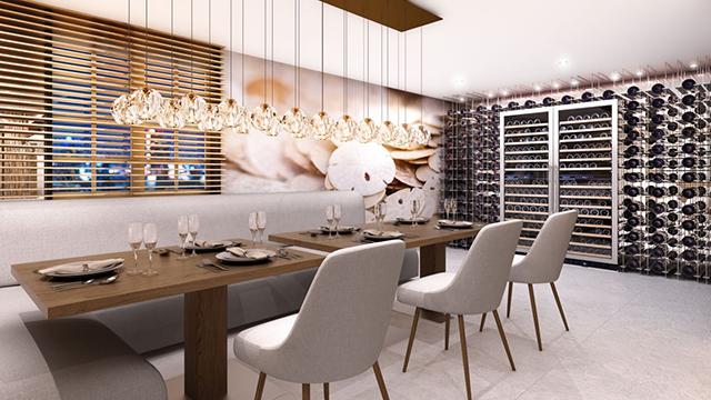 Lennox Miami Beach apresenta Art Deco no estilo boutique de luxo