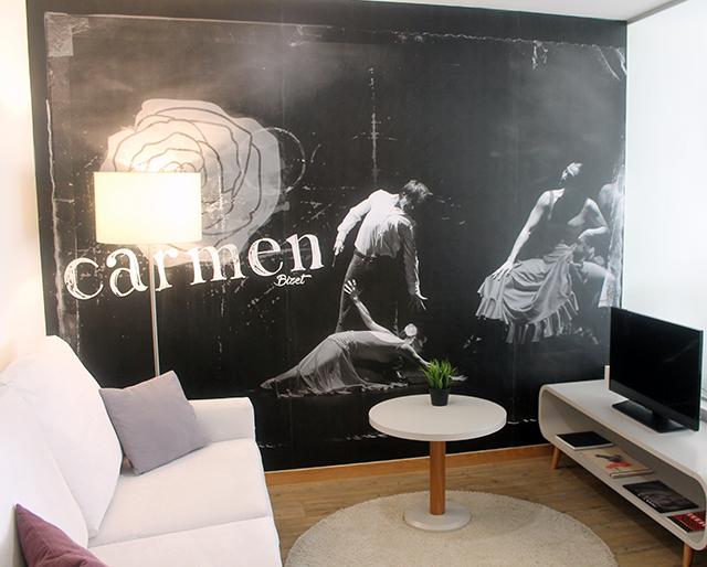 Porto Coliseum Hotel conta com temática inspirada em arte e cultura