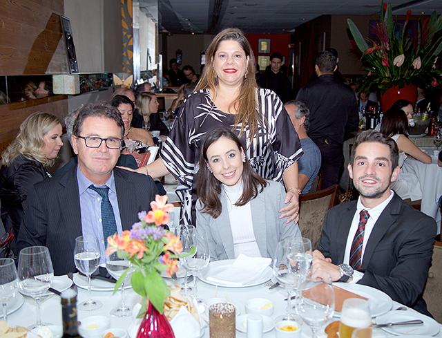 Vila Galé realiza jantar em comemoração ao novo empreendimento do grupo