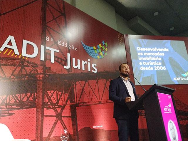 Brasília sediará a 9ª edição do ADIT Juris em abril