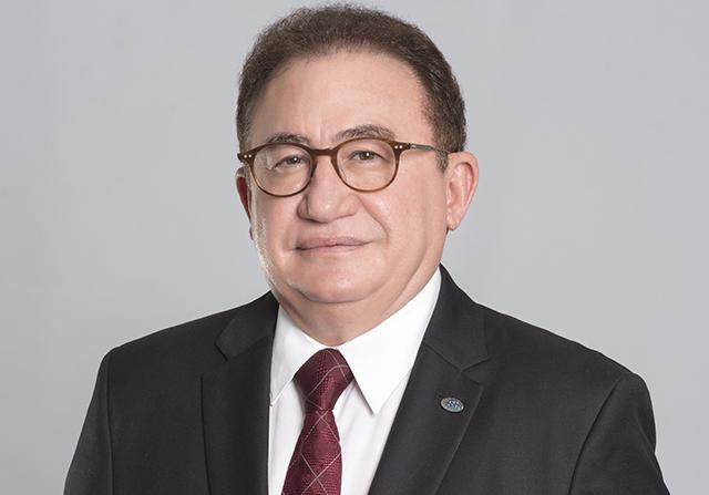 G20 participa de encontro com Fernando Collor