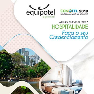 Conotel 2019 leva palestras e seminários com foco em inovação ao Centro-Oeste