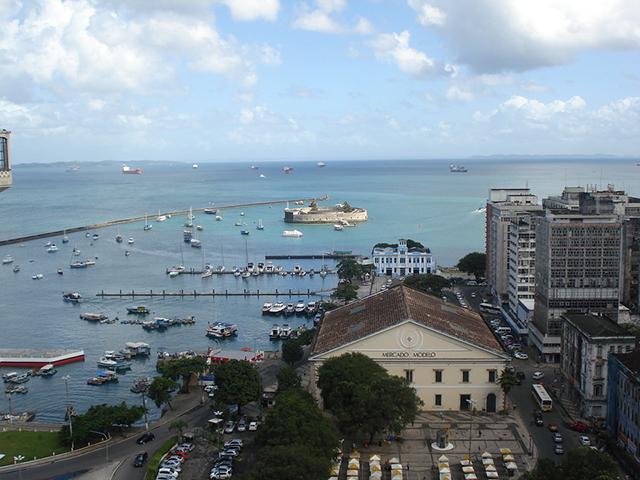 Hotelaria está animada com a entrada de Salvador (BA) na fase verde