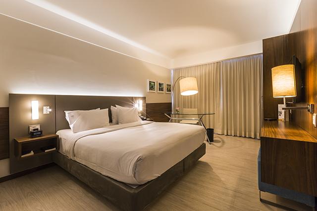 Hotel Bugan Recife (PE) lança menu de travesseiros aromatizados
