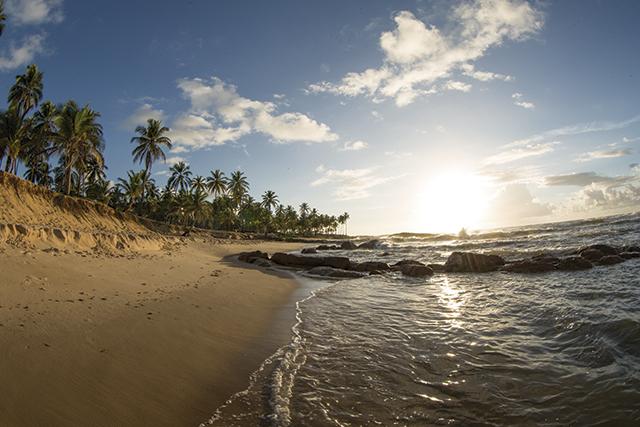 Costa do Sauípe e Rio Quente terão remexa esporte e dança