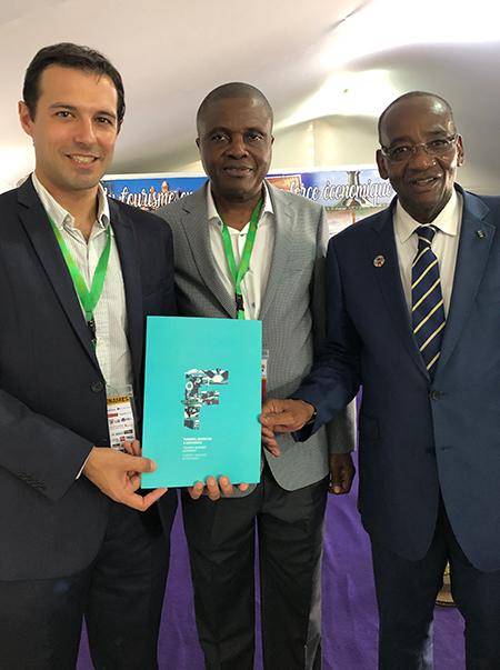 FESTURIS 2019 terá a participação de destinos e marcas africanas