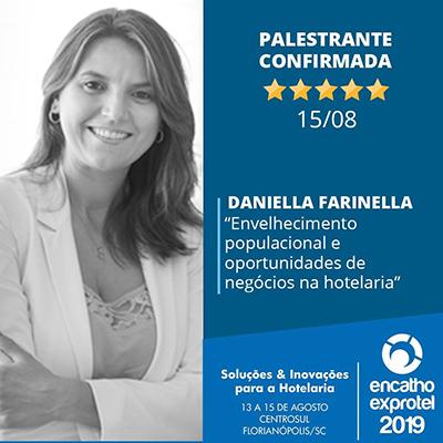 Encatho & Exprotel promoverá debate sobre público da terceira idade no setor hoteleiro