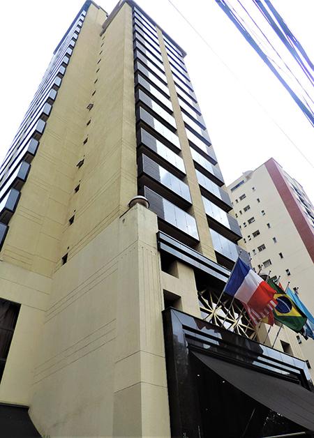 Atlantica Hotels promove nova conversão de hotel em São Paulo
