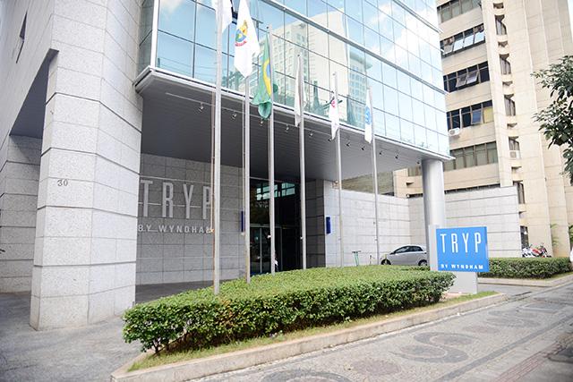 TRYP by Wyndham BH Savassi e restaurante OssO oferecem experiência gastronômica