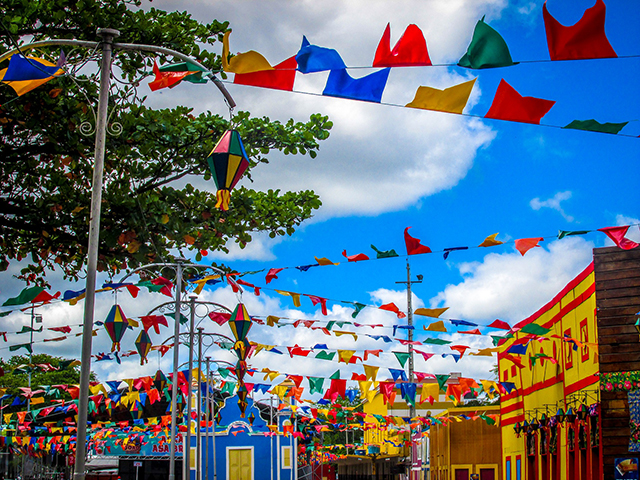 Festas Juninas movimentam turismo e geram empregos na região Nordeste