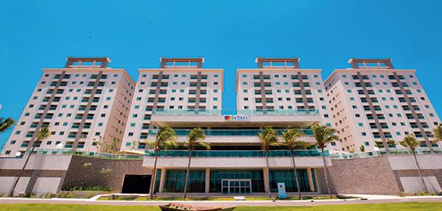 Multipropriedades registra R$ 22,3 bilhões de VGV e alavanca a hotelaria brasileira