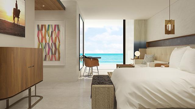 Four Seasons Resort Los Cabos at Costa Palmas começa a aceitar reservas