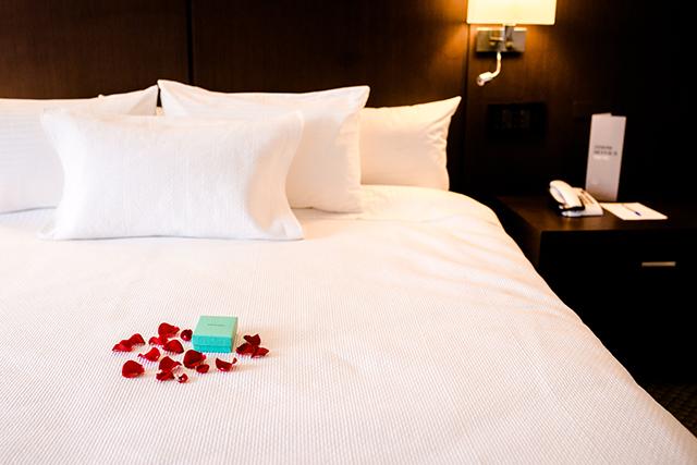 Grand Hotel Rayon participa do Casamento Week 2019