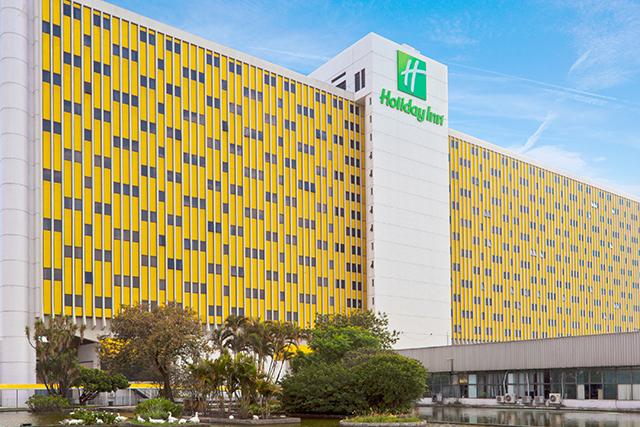 Hotéis do IHG no Brasil promovem ações de cunho social e bem-estar