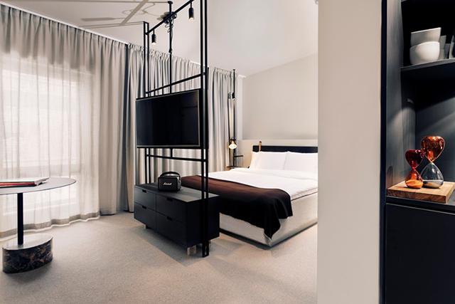 Design Hotels inaugura o Blique by Nobis Estocolmo