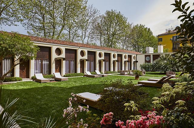 IHG anuncia inauguração do Hotel Indigo Venice Sant´Elena, em Veneza (Itália)