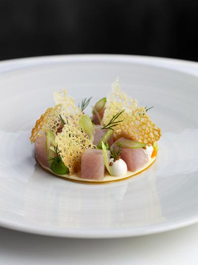 Four Seasons São Paulo realiza jantar com chef Luca Piscazzi no restaurante Neto