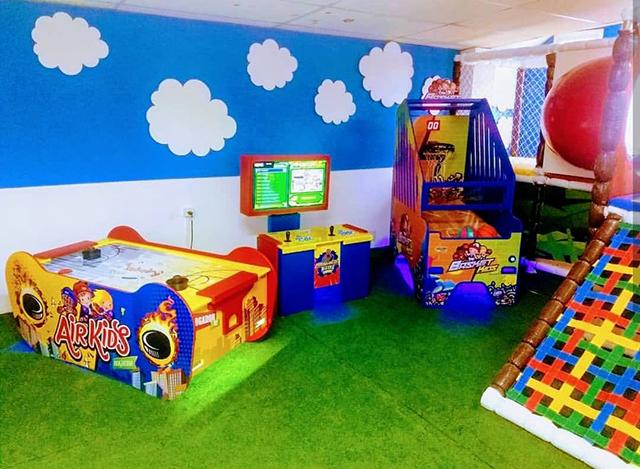 Nogueira Brinquedos apresenta linha kids para meios de hospedagem