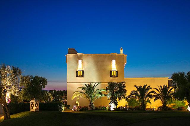 Rocco Forte Hotels inaugura sua primeira unidade em Puglia, na Itália